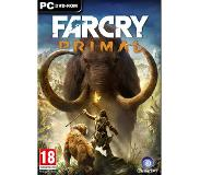 Ubisoft Far Cry Primal (UK/Nordic) - Day 1 Edition