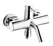 Ideal standard Muurkraan Ideal Standard Mara kraan bad- en douche wand A9013
