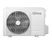 Qlima SC5225 outdoor-unit wandmodel airco, wit