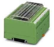 Phoenix Contact EMG led-diode, toepassing railklem diodeblok, max. spanning/stroom