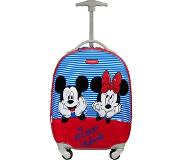 Samsonite Disney Ultimate 2.0 Spinner 46 disney stripes Harde Koffer
