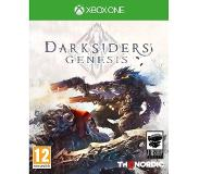Koch XONE DARKSIDERS - GENESIS | Xbox One