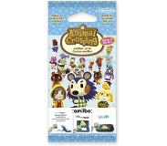 Nintendo Animal Crossing, Amiibo Cards - Series 3 (3DS / Wii U)