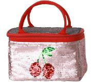 Rice - Sequin Cooler Bag 4 L w. Cherry
