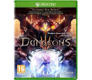 Just for games Dungeons 3 Xbox One