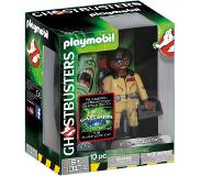 Playmobil Ghostbusters Collector's Edition Winston Zeddemore - 70171