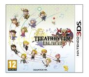 Square Enix Theatrhythm, Final Fantasy - 2DS + 3DS