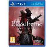 From Software Bloodborne - GOTY Edition - PS4
