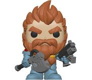 Funko POP! Pop! Games: Warhammer 40.000 - Space Wolves Pack Leader FUNKO