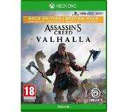 Ubisoft Assassin's Creed Valhalla Gold Edition | Xbox One
