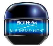 Biotherm Blue Therapy Night Nachtcrème - 50 ml