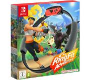 Nintendo Ring Fit Adventure Switch + Ring-Con