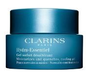 Clarins Hydra-Essentiel Cooling Gel 50 ml