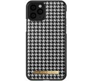 IDEAL OF SWEDEN Houndstooth Case iPhone 11 Pro