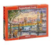 Castorland Inspirations of London Puzzel (1000 stukjes)