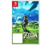 Nintendo The Legend of Zelda: Breath of the Wild - Nintendo Switch