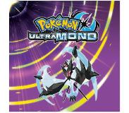 Nintendo 3DS Pokemon Ultramaan