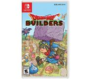 Nintendo switch dragon quest builders