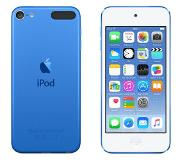 Apple Refurbished: Apple iPod touch 6G 32GB blauw - Conditie: Zeer goed