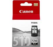 Canon Ink Cartridge PG-510 Black Blister
