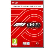 Codemasters F1 2020 Deluxe Schumacher Edition PC