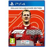 Koch F1 2020 Schumacher Edition | PlayStation 4