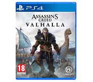 Ubisoft Assassin's Creed Valhalla | PlayStation 4