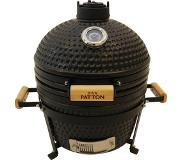 "Patton Kamado Grill 16"" Table Chef Classic"