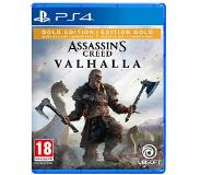 Ubisoft Assassin's Creed Valhalla Gold Edition | PlayStation 4