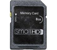 SmallHD Small HD 8GB SD Card