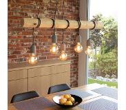 SPOT-LIGHT hanglamp »TRABO CONCRETE«,