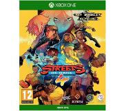 Merge Games Streets of Rage 4 /Xbox One