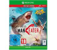 Xbox One Maneater (Day One Edition)