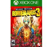 2K Games Borderlands 3: Deluxe Edition - Xbox One