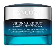 Lancome Visionnaire Advanced Multi-Correcting Gel-in-Oil Nachtcrème 50 ml