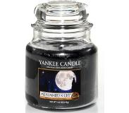 Yankee candle Midsummer's Night Geurkaars Pot 411 Gram