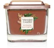 Yankee candle Elevation Medium Geurkaars - Sweet Orange Spice