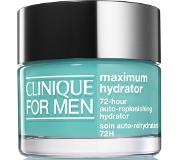 Clinique Maximum Hydrator 72HR Gezichtscrème 50ml