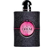 Yves Saint Laurent Black Opium Neon Eau de parfum 75 ml
