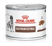 Royal Canin Veterinary Gastro intestinal puppy nat hondenvoer 195 gram 1 tray (12 blikken)