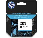 HP Cartridge 302 BlacK