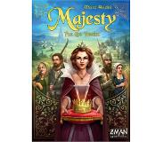 Asmodee Majesty - For the Realm (Nordic)