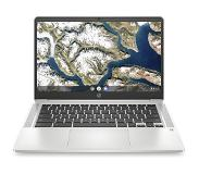 HP chromebook 14A-NA0053ND