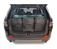 Car-Bags Reistassenset Land Rover Discovery Sport (L550) 2014- suv voor o.a. LAND ROVER