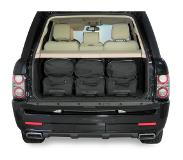 Car-Bags Reistassenset Land Rover Range Rover III (L322) 2002-2013 suv voor o.a. LAND ROVER