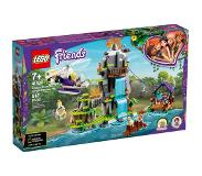 LEGO Friends - Alpaca Mountain Jungle Rescue (41432)