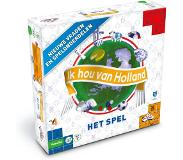 Identity Games Ik hou van Holland bordspel