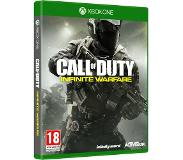 Activision Call of Duty: Infinite Warfare video-game Xbox One Basis Duits, Engels, Spaans, Frans, Italiaans