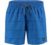 Oneill Boardshort O'Neill Men Contourz Blue Yellow Orange-XXL