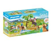Playmobil Rivierentocht 70330
